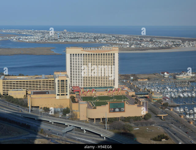 Borgata hotel casino & spa atlantic city new jersey