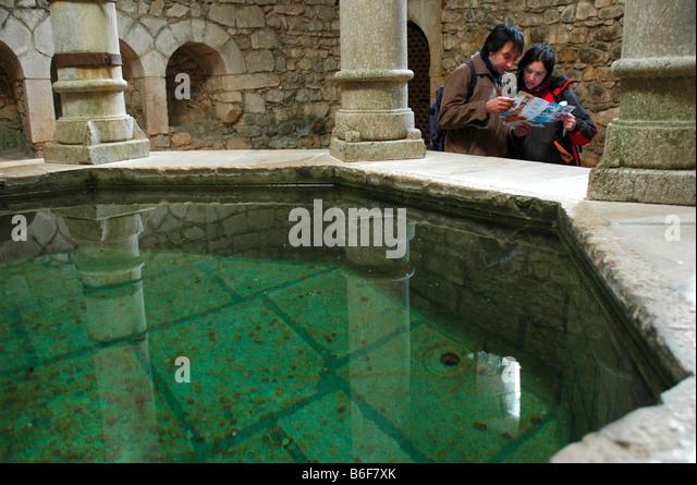 Baño Arabe Granada San Miguel:Baños Arabe Stock Photos & Baños Arabe Stock Images – Alamy
