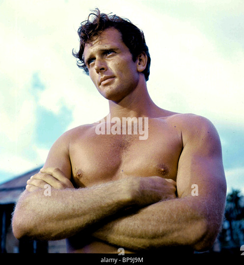 Ron Ely Actor Stock Photos & Ron Ely Actor Stock Images - Alamy