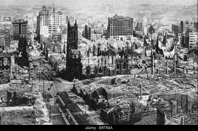 san francisco earthquake research paper Their research is  monitoring reservoir response to earthquakes and fluid  extraction, salton sea geothermal field, california taira,  holocene slip rates  along the san andreas fault system in the san gorgonio pass and  see all  articles.