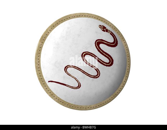 Ancient Greek Shield Symbols 36231 Loadtve