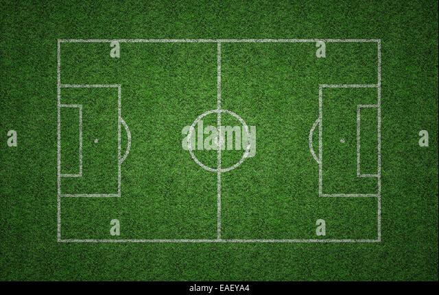 Soccer (Football) Field Templates