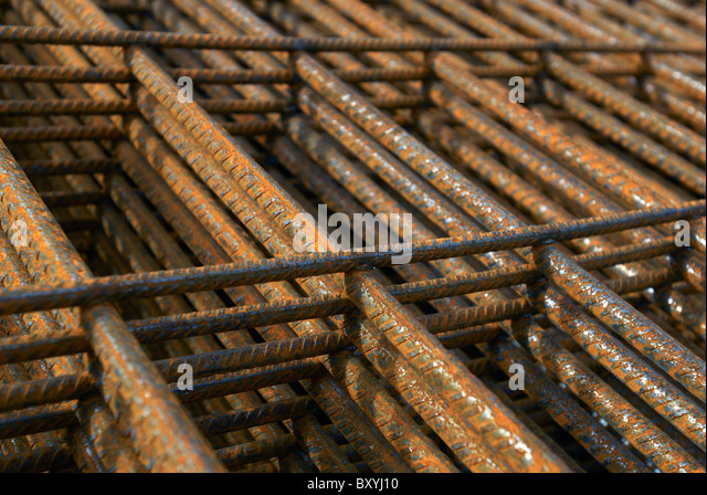 Rebar Detailing School : Reinforcer stock photos images alamy