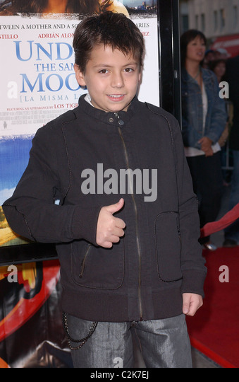 Adrian Alonso 2013 Actor