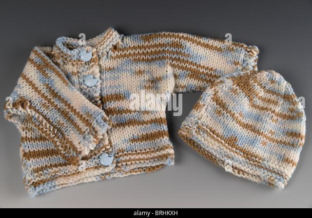 Knitting Clothes For Premature Babies : Premature infant stock photos
