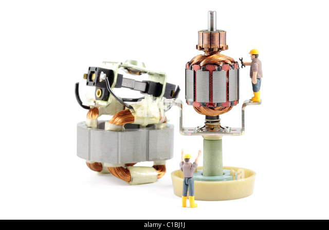 Dc Generator Stock Photos Dc Generator Stock Images Alamy