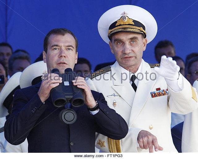 Vladimir Vysotsky Russian Navy 11
