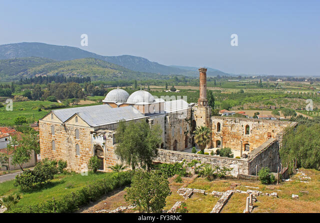 Selcuk Turkey Stock Photos & Selcuk Turkey Stock Images ...