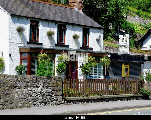 Cables Bed And Breakfast Matlock Bath