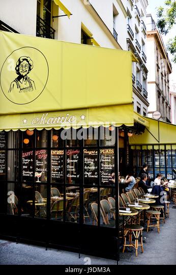 Paris Halles Caf Ef Bf Bd