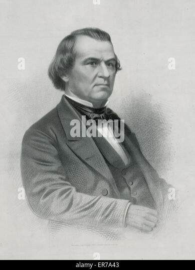 Interesting Facts About Andrew Johnson