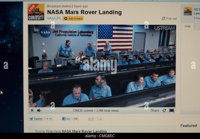 nasa mars rover live feed - photo #26