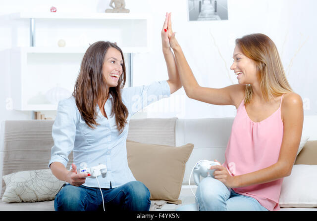 high five games