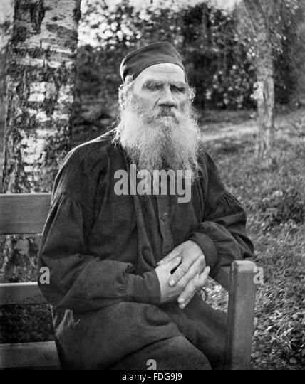 a biography of count leo nikolayevich tolstoy a russian novelist Leo nikolayevich tolstoy's author profile leo tolstoy was born into a russian aristocratic family in 1828, and rose to be the foremost novelist of his time, penning such classics as 'war and peace', and 'anna karenina.