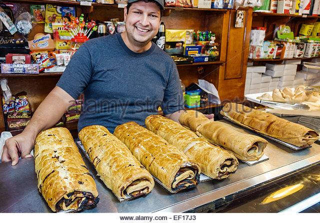 Venezuelan Bakery Miami Beach