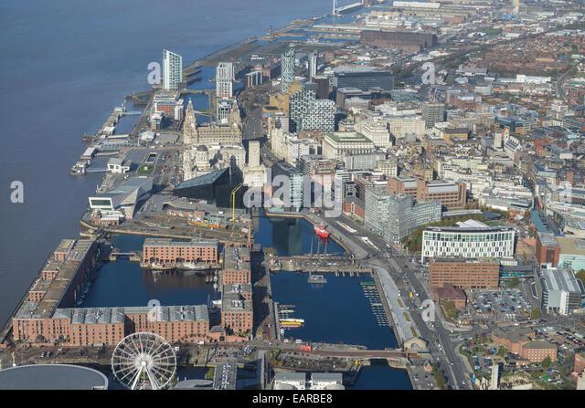 Liverpool City Centre Stock Photos Amp Liverpool City Centre