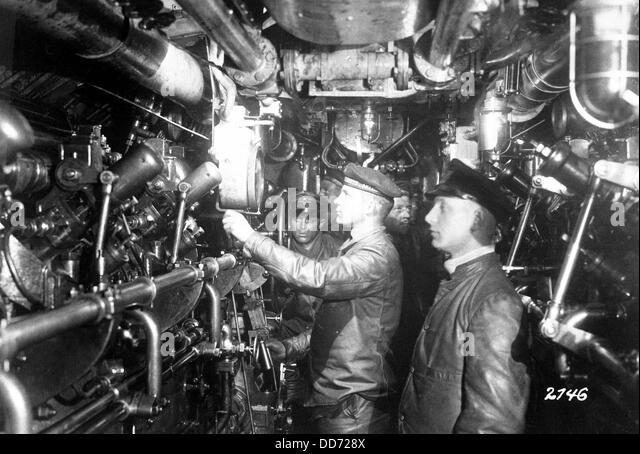 German submarine U-660