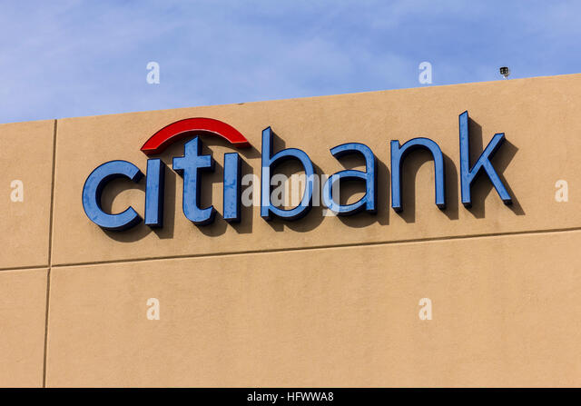 Citibank Huntington Beach