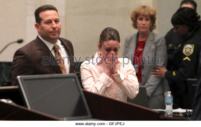Casey anthony dating her lawyer