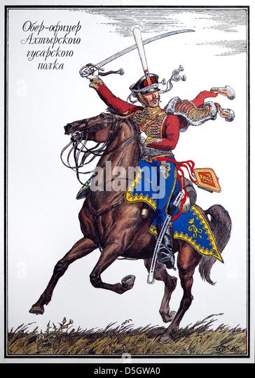 Russian hussar bludni part 2 gr2