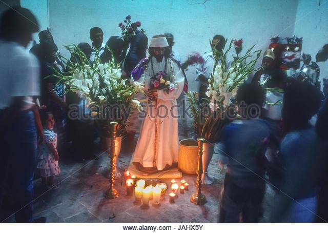 San Miquel - Jah