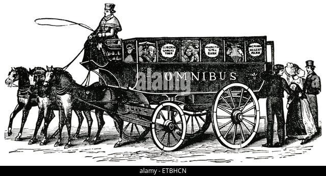 first-english-omnibus-1829-classical-portfolio-of-primitive-carriers-etbhcn.jpg