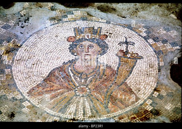 Bet Shean Mosaics Art - image 6