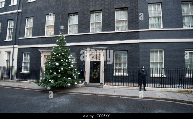 10 downing street door number stock photos 10 downing. Black Bedroom Furniture Sets. Home Design Ideas