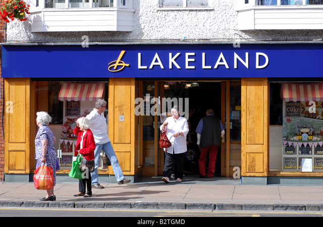 Oct 12,  · Hi, the Lakeland stores stock the same lines (with the exception of the Head Office Store in Windermere which has a greater range) and just scale up and down the amount of space devoted to a particular line depending on store size. There is a far greater range of .