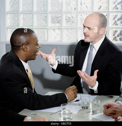 Two People Arguing Stock Photos & Two People Arguing Stock ...