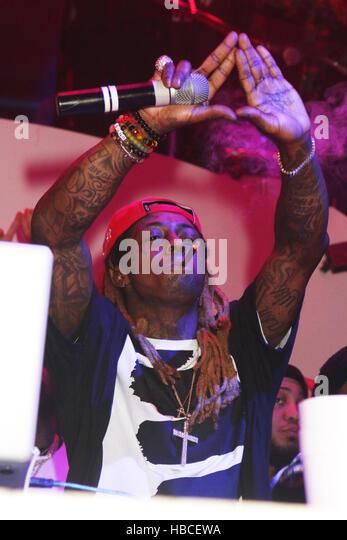 Lil Wayne Stock Photos & Lil Wayne Stock Images - Alamy