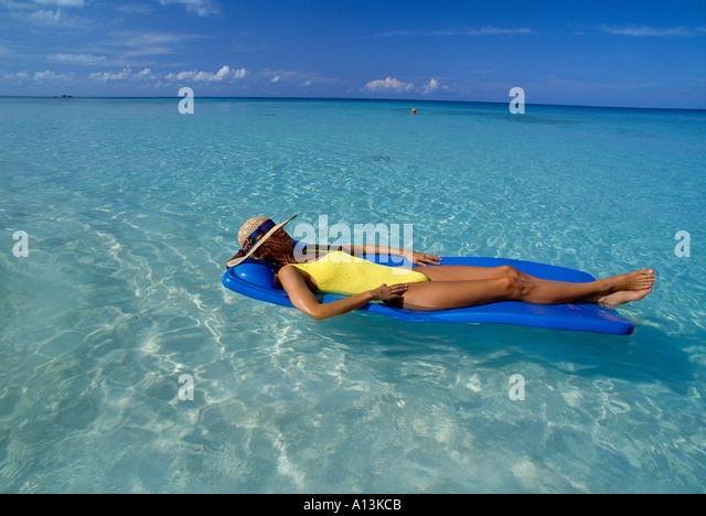 cayman women