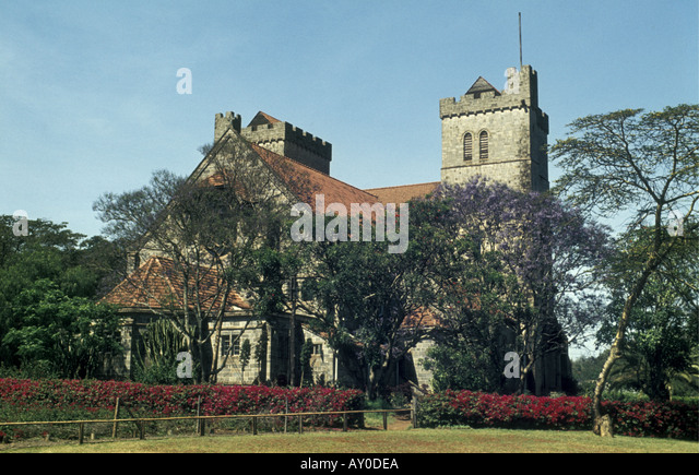Colonial Building High Rise In Stock Photos & Colonial ...