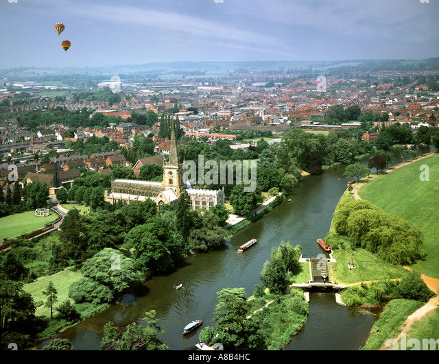 Stratford upon avon d c