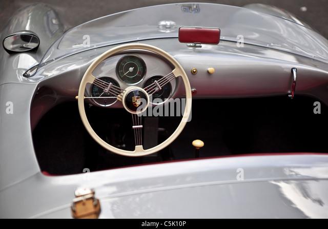 porsche spyder 550 james deans replica - Porsche Spyder 550