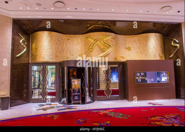 number one casino in las vegas