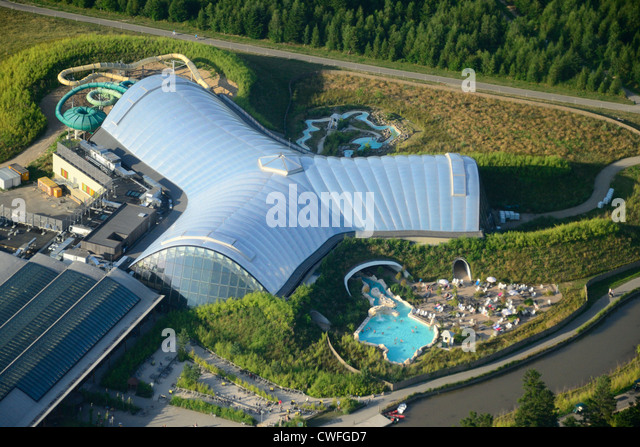 Aqua mundo stock photos aqua mundo stock images alamy for Piscine center parc sarrebourg