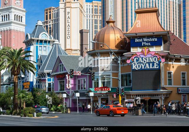 Famous las vegas casino names