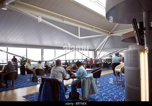 Internet Cafe Belfast International Airport