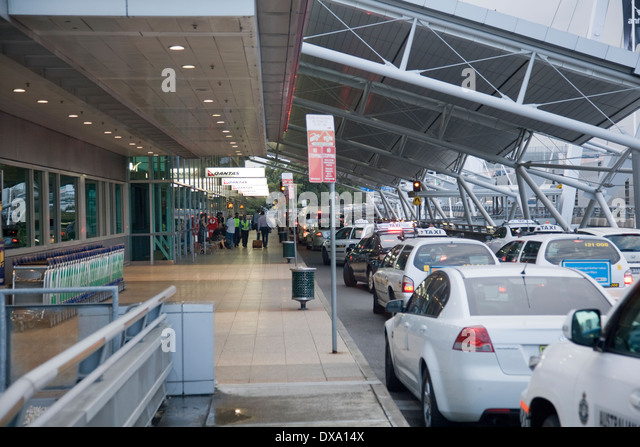 how to get from terminal 2 to terminal 1 sydney