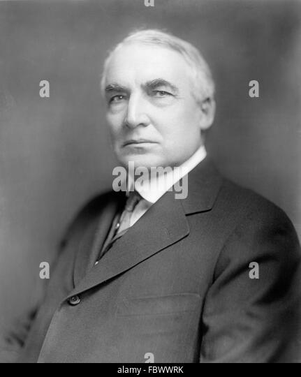 warren g harding Warren g harding seasons 1 birthplace blooming grove, ohio birthdate november 2, 1865 age 57 affiliation republican party death heart attack on august 2, 1923 actor malachy cleary warren g harding (played by malachy cleary) is a republican politician.