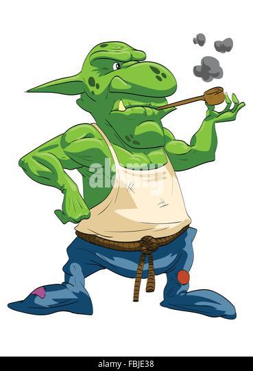 colorful-vector-illustration-of-a-cartoon-green-goblin-smoking-a-pipe-fbje38.jpg