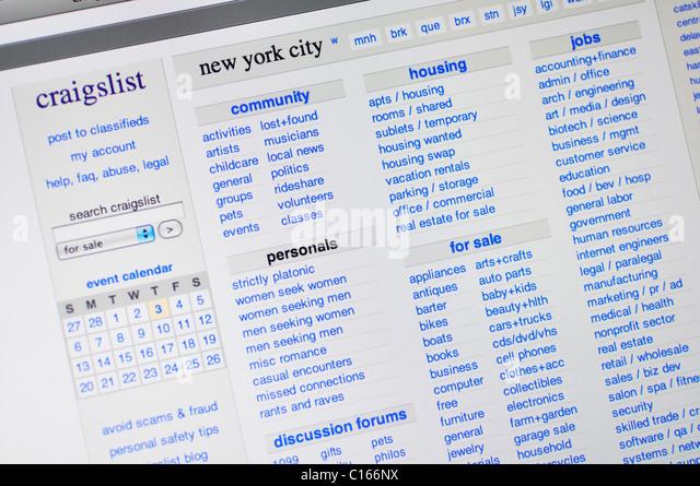 100 front desk nyc craigslist 75 posting