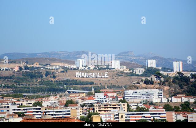 Marseille department stock photos marseille department for Ca bouche du rhone
