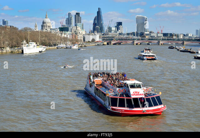 Thames City Cruises Stock Photos Amp Thames City Cruises