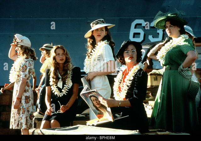 kate beckinsale and pearl harbour stock photos amp kate