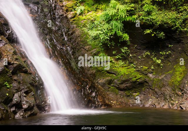 Crystal falls stock photos crystal falls stock images Crystal falls