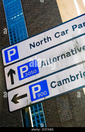 Car Parking Spaces In Glasgow City Centre