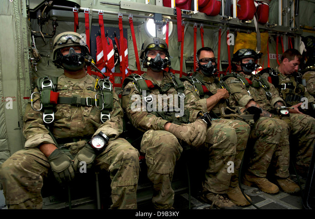 7th Special Forces Group Stock Photos & 7th Special Forces Group ...