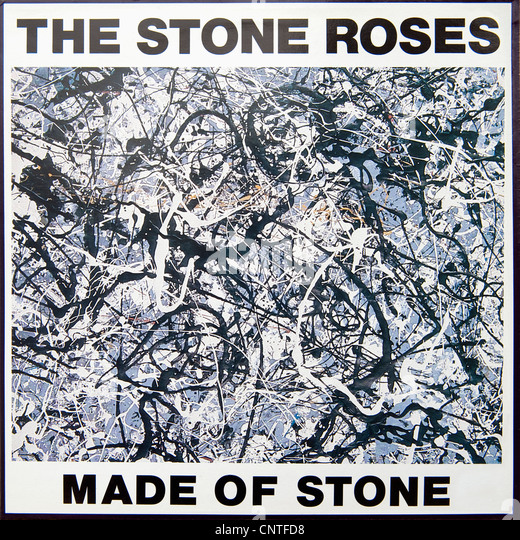 Stone Roses, The - Made Of Stone